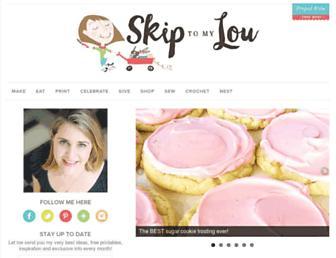 Thumbshot of Skiptomylou.org