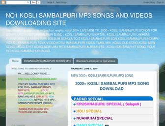 netpadhan.blogspot.com screenshot