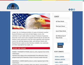 leagle.com screenshot