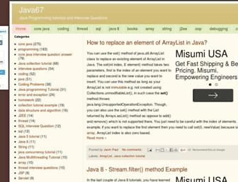 java67.com screenshot
