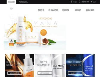 Thumbshot of Imageskincare.com