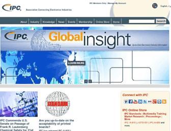 ipc.org screenshot