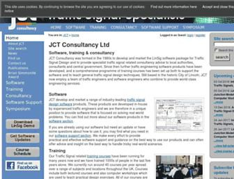 jctconsultancy.co.uk screenshot