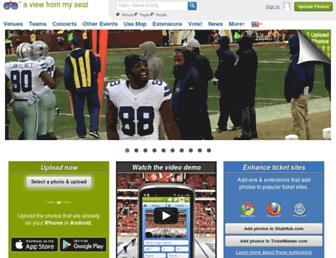 Thumbshot of Aviewfrommyseat.com