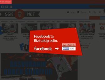 Thumbshot of Sgk.net