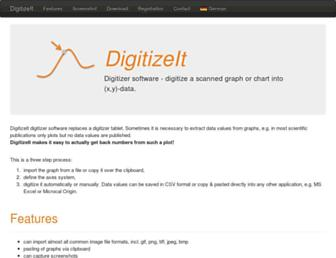 digitizeit.de screenshot