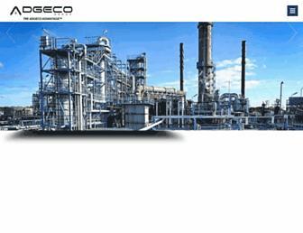 Thumbshot of Adgeco.com
