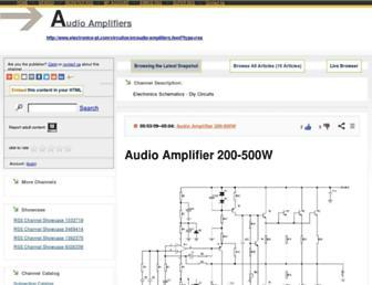 amplifiers120.rssing.com screenshot