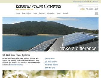 Thumbshot of Rpc.com.au