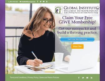 Thumbshot of Giweconnect.com