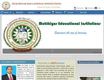 medikadapa.org screenshot