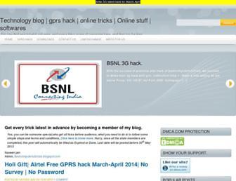 bestcomputertutorials.blogspot.com screenshot