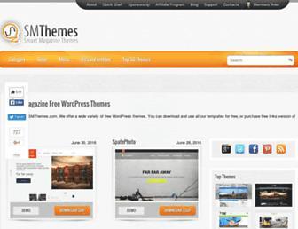 smthemes.com screenshot