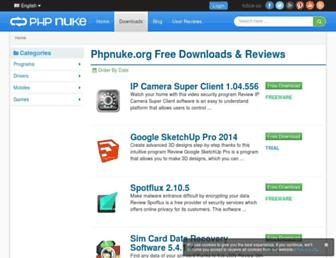2ac6-downloads.phpnuke.org screenshot