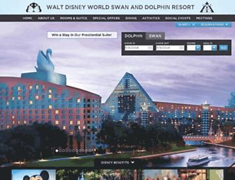 Thumbshot of Swandolphin.com