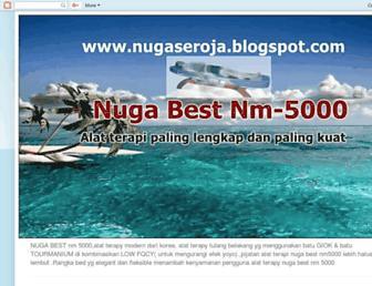 nugamedicall.blogspot.com screenshot