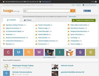 tuugo.com.ng screenshot