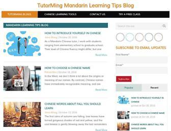 blog.tutorming.com screenshot