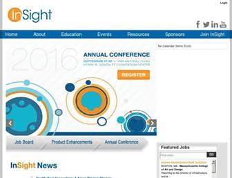 insight-net.org screenshot