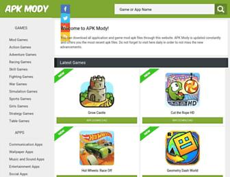 apkmody.com screenshot