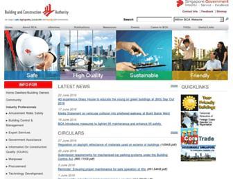bca.gov.sg screenshot