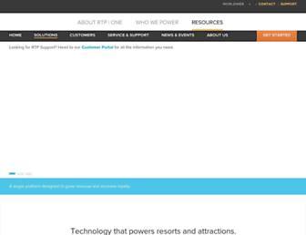 rtp.com screenshot