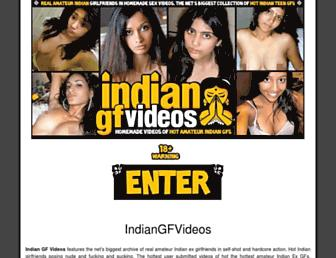 Thumbshot of Indiangfvideos.com