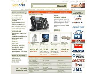 Thumbshot of Neobits.com