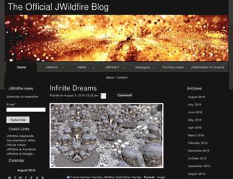 andreas-maschke.com screenshot
