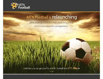 Thumbshot of Mtnfootball.com