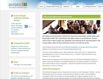 Thumbshot of Aviseo.at