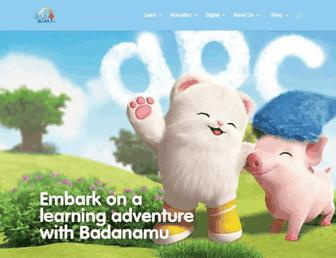 badanamu.com screenshot