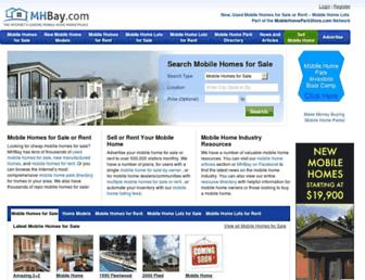 Thumbshot of Mhbay.com