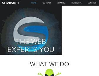 Thumbshot of Stivasoft.com