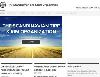 stro.se screenshot
