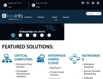 keyinfo.com screenshot