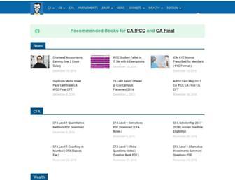 finapp.co.in screenshot