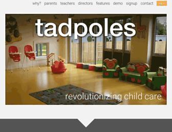 Thumbshot of Tadpoles.com