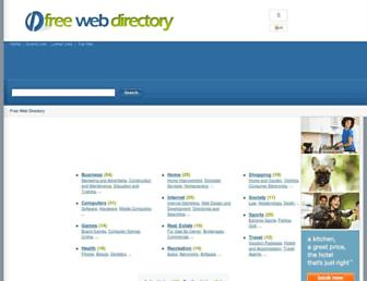 Thumbshot of Free-web-directory.co.in