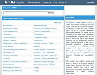 npino.com screenshot