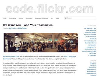E95ccbc258ad46c0a641a57a14af491e5973b5df.jpg?uri=code.flickr