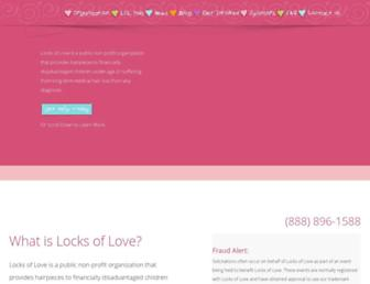 Thumbshot of Locksoflove.org