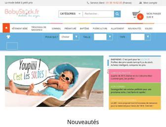 Thumbshot of Babystock.fr