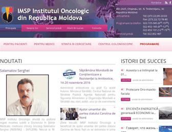 onco.md screenshot