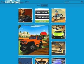 friv2013online.com screenshot