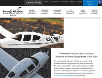 traversaviation.com screenshot