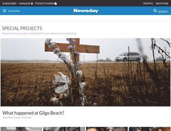 projects.newsday.com screenshot