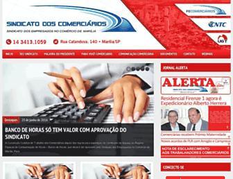 Thumbshot of Secmarilia.org.br