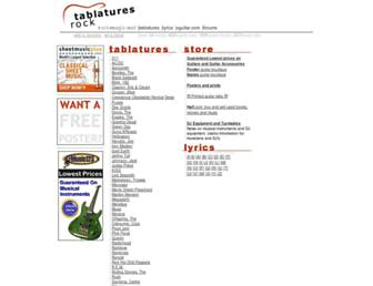 Thumbshot of Rockmagic.net