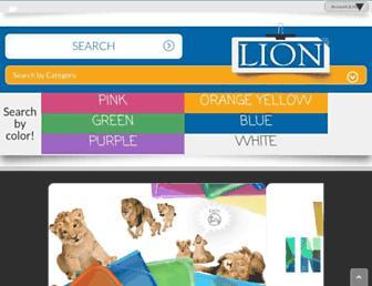 lionop.com screenshot